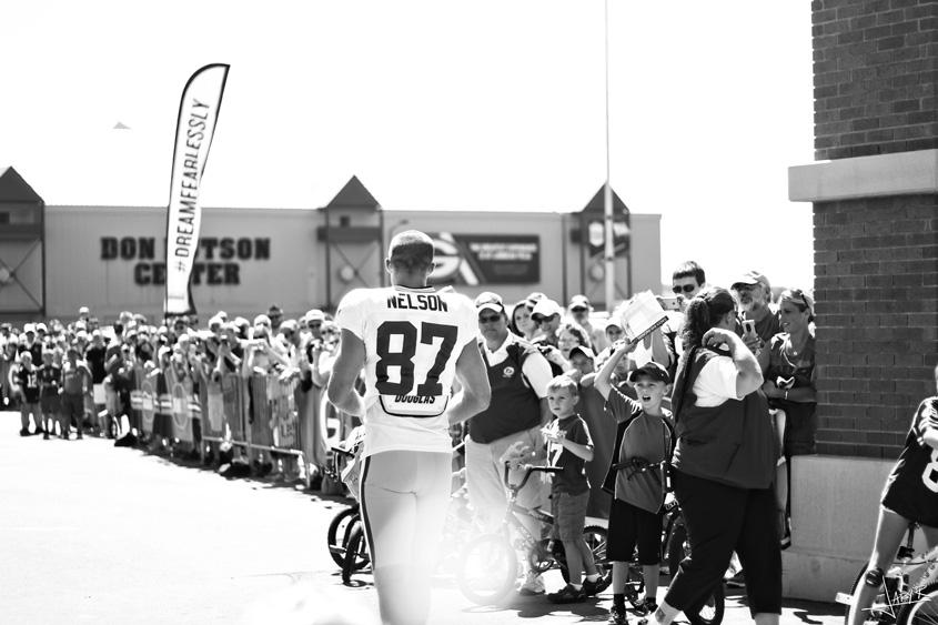 Packers Dream Drive