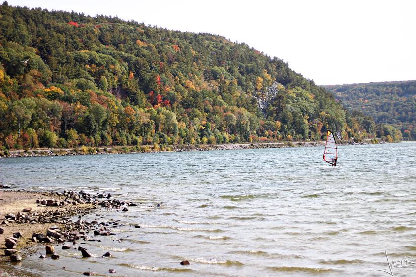 Devils Lake State Park | Inspiration Nook