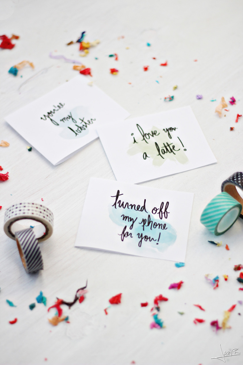 Free Valentines Cards | Inspiration Nook