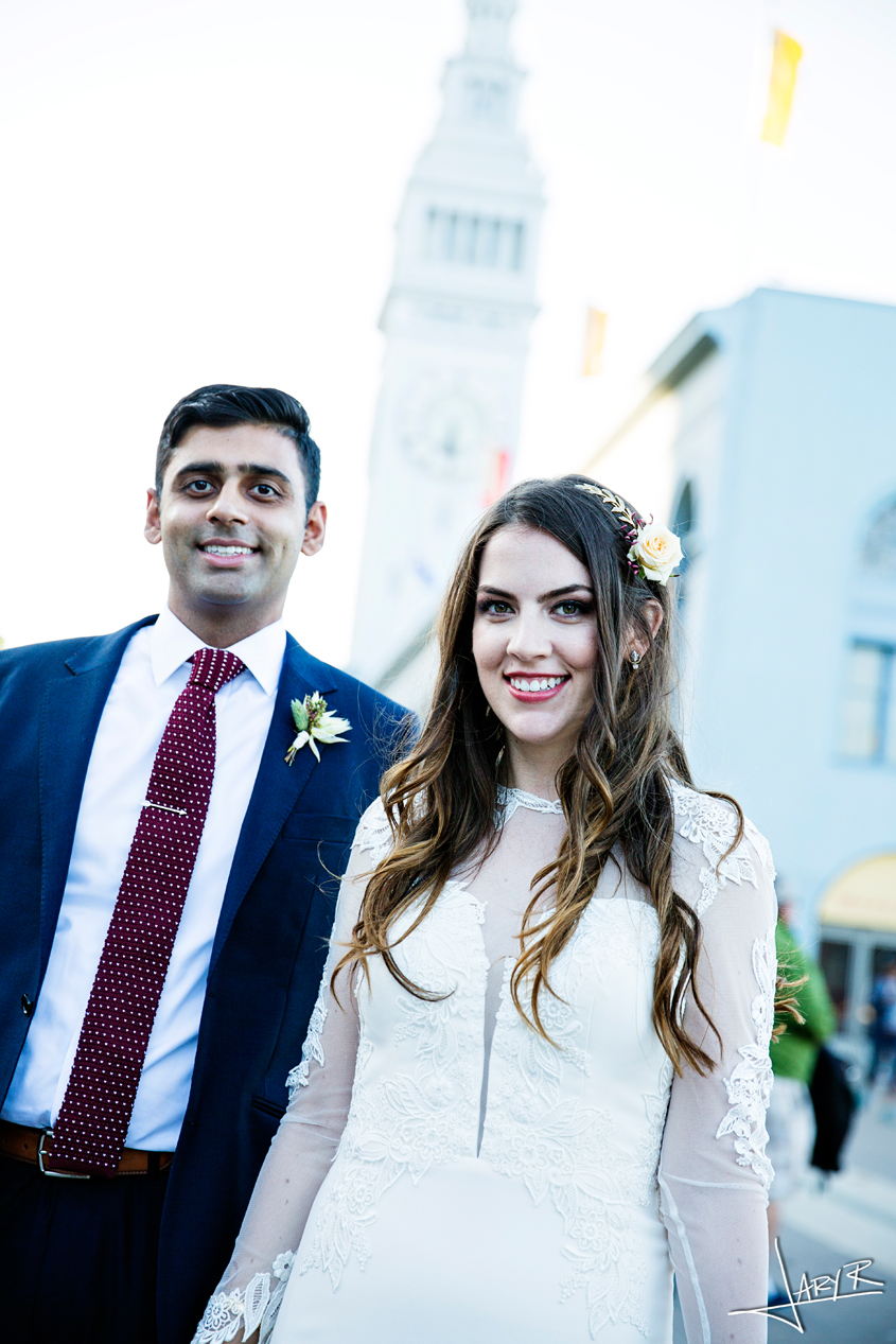 Rehan & Alicia's wedding day | Inspiration Nook